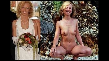 3 brides in private compilation