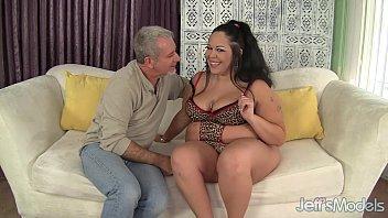 Sexy MILF Aire Fresco get fucked good pornhub video