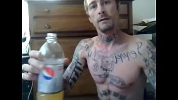 Gay pepsi Pepsi piss 1