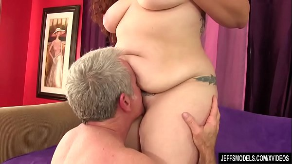 BBW Anal with Kailei Raynes Thumb