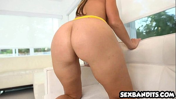 Nikki Sexx perfect tits gets facial 07