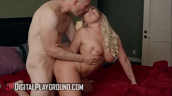 Thick Gorgeous Babe (Bailey Brooke, Rides Zac) ...