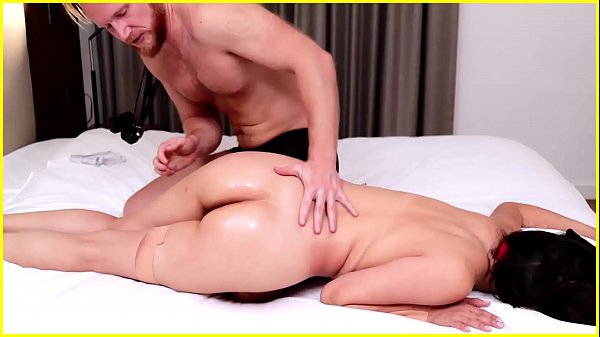 Stunning AMATEUR Colombian orders MASSAGE... fi...