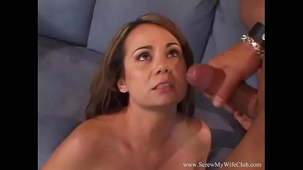 Wifey Tries Someone New