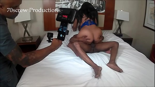 Asian Rozey Royalty Gets pounded by BBC Chris Cardio