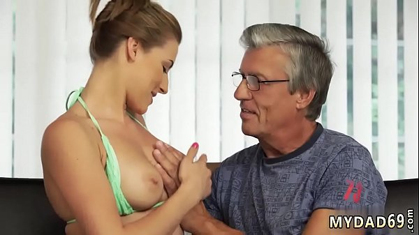Neighbor catches step mom and boss' patron's daughter first time Sex Thumb
