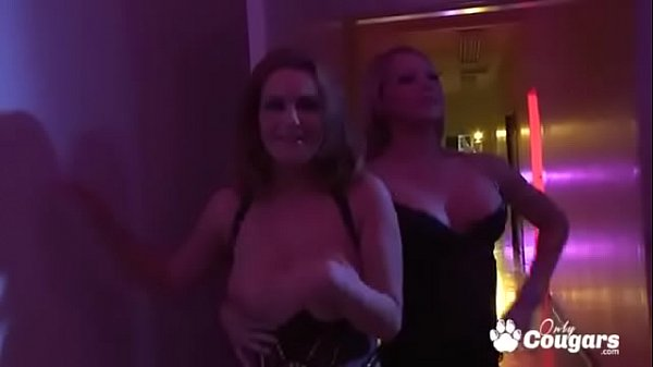 Natasha Nice and Shanna Lenee Have A Wild d. Threesome