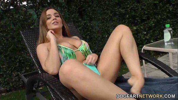 Black Cock Slut Natasha Nice Loves Anal