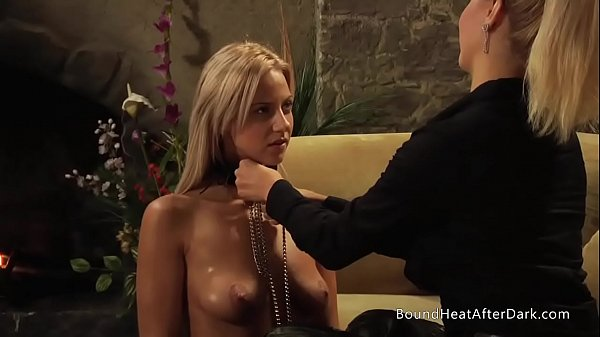 The Submissive: Big Natural Tits On Sensual Slave Girls