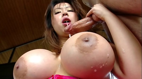 CULIONEROS - Busty Asian Pornstar Tigerr Benson...