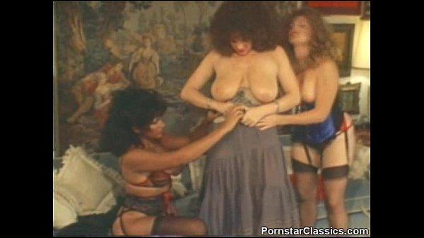The Great Pornstars Cut - Vanessa del Rio - Vol. XX
