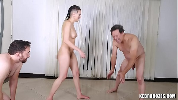 Demoniac Ball Kicking