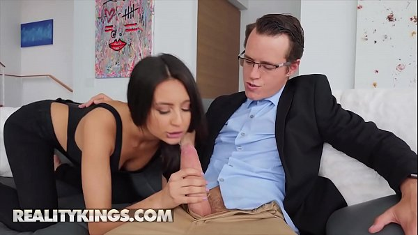 (Eliza Ibarra) is naughty knows how to handle a...
