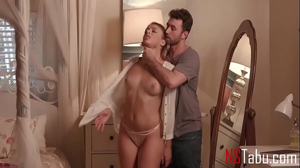 Dominated And Used By Her Stepbro - Gia Derza
