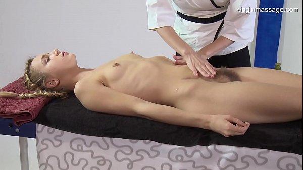 Virgin pussy massage for Rita Mochalkina Thumb