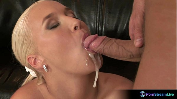 Misty Mild goes for a facial