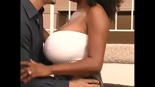 Big bouncing tits #2