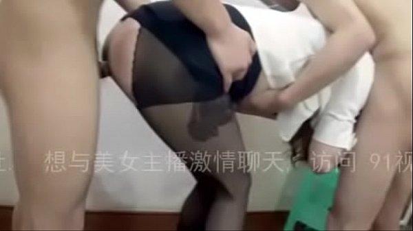 貴陽夫妻muxiulin帶朋友回家作客,連老婆都給朋友享用, 真是讓人有賓至如歸的感覺啊!part1