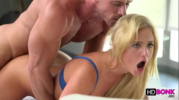 Payton Simmons gets fucked