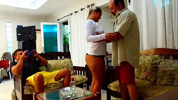 Cuckold films wife being b. by the b. man !!! P...