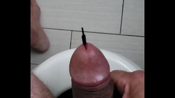 Deep Penis Insertion
