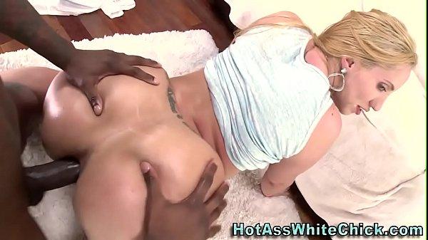Slut ass rides big cock