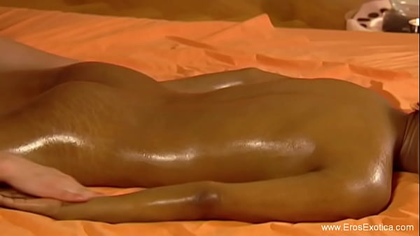Feeling The Intimate Massage Better And Make Relaxation Thumb