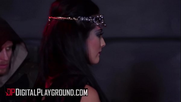 (Michael Vegas, Brett Rossi, Katrina Jade, Jay Smooth, Aria Alexander) - Quest Scene 5 - Digital Playground
