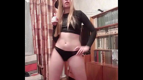 [NN] Girl in Thong