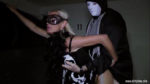 Monster Fuck on Halloween Thumb
