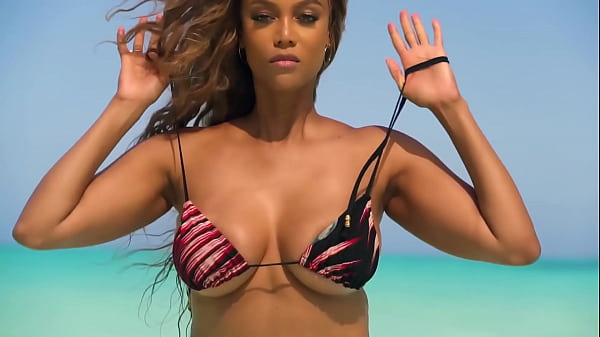Tyra Banks | Sports Illustrated Swimsuit (2019) Thumb