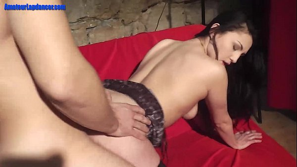 Sweet TEEN knows how to give hot BJ and hard sex