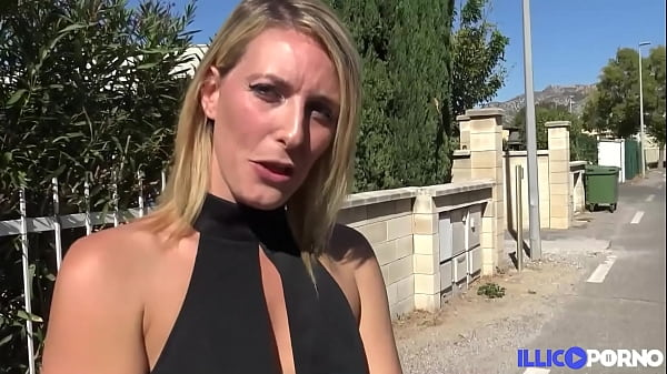 Emma Klein haciendo porno del bueno