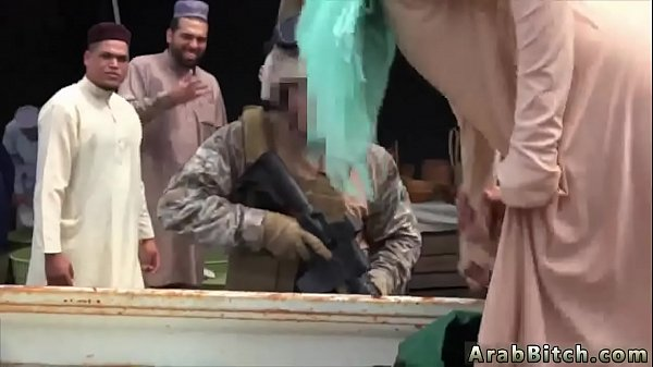muslim couple and german arab first time Operation Pussy Run! Thumb