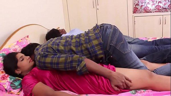 INDIAN - Romantic Hot Short Film - 10 Thumb