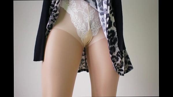 Lacy panties & pantyhose day Thumb