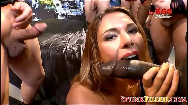 Ani Black Fox The Sperm Lady