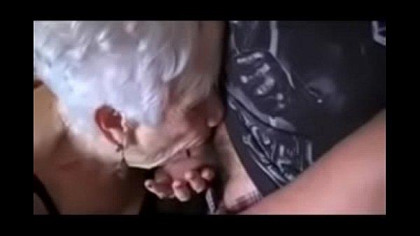 Grandma Enjoys Young Cock - CIM Free Porn Mobi...