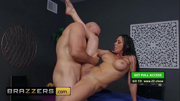 Dirty Masseur - (Rachel Starr, JMac) - A Five Starr Massage - Brazzers