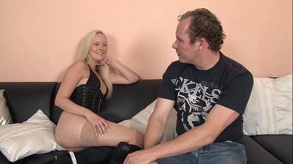 Super Poschi - Bella Blond1 Thumb