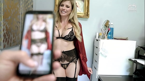 Step Mom Wants Anal for her Only Fans Account – Cory Chase