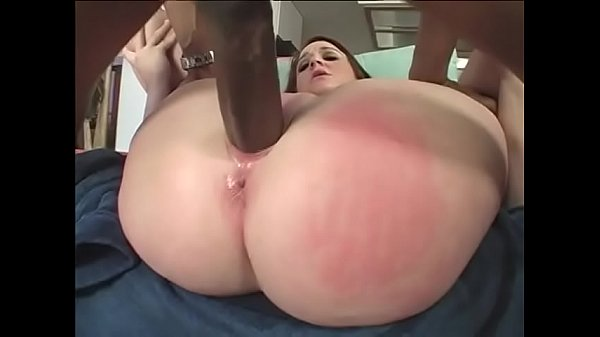 Pale bubble butt Cherish Ley doesn't like the white part of the chicken, she prefers the DARK MEAT! #bbc