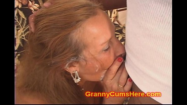 MY FILTHY Whore GRANNY is NASTY Thumb