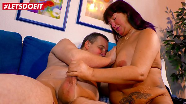 AMATEUR EURO - Naughty Mature German Maria H. Seduce And Fucks With Her Husband Thumb