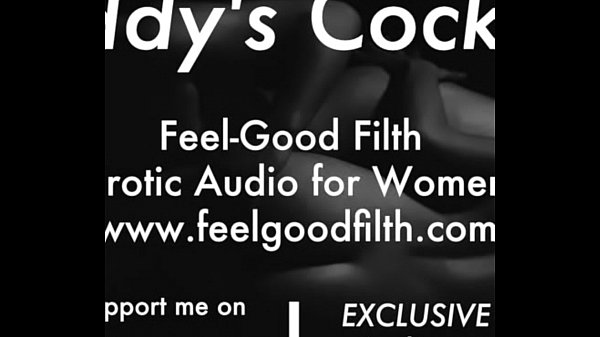 DDLG Roleplay: Fuck Yourself on Daddy's Big Cock (feelgoodfilth.com - Erotic Audio Porn for Women)