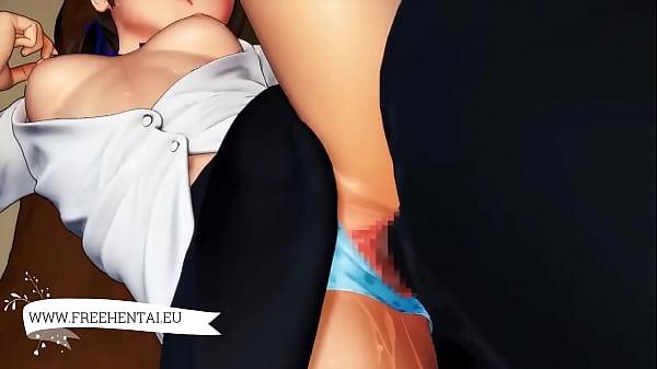 3D Hentai XLVIII  thumbnail