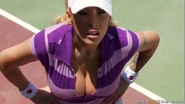 Free Brazzers videos tube - Candy Manson is a tennis superstar, but she can't seem to catch a b Thumb