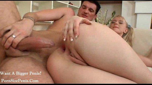Anal Porn Blond