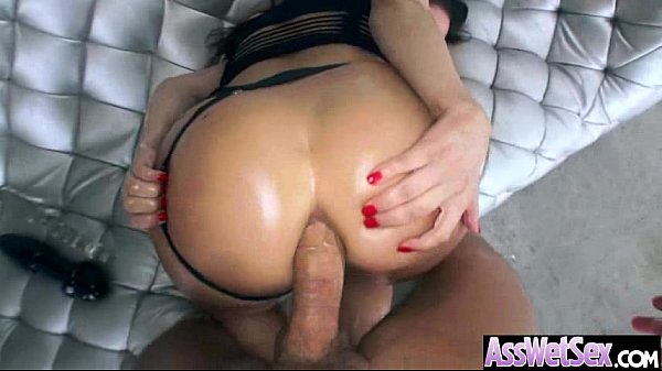 סרטי סקס Deep Anal Sex With Big Round Butt Oiled Hot Girl (aleksa nicole) video-04