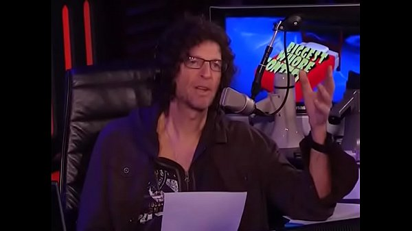HOWARD STERN WHORE CONTEST, 21 YEAR OLD SLEEPS WITH 100 GUYS ON CRAIGSLIST, BARS AND SWINGER CLUBS
